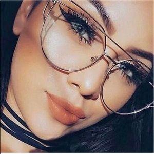 Clear Sunglasses 😎